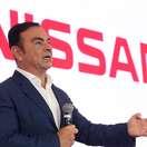 """Carlos Ghosn en la apertura """"CES"""" 2017"""