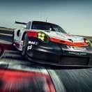 Nuevo Porsche 911 RSR, listo para Le Mans