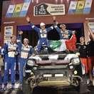El Fiat Panda conquista Dakar con su versión PanDakar