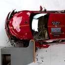 Estos autos eléctricos fallan pruebas de choque