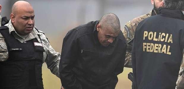 MPF defende que Adélio vá para instituição psiquiátrica