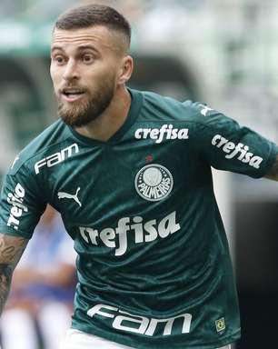 Lucas Lima é afastado após flagra em festa clandestina