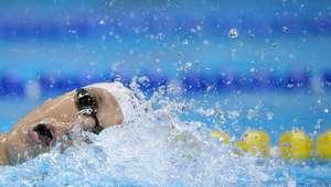 Brasil vai bater recorde de medalhas aquáticas, diz CBDA