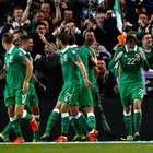Alemanha perde para a Irlanda e adia classificação para Euro