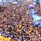 De Bola Preta a Bangalafumenga: a agenda dos blocos do Rio