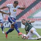 Cruzeiro empata com o Uberlândia na estreia do Mineiro
