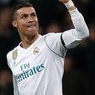 Real bate Borussia com sufoco, golaço e novo recorde de CR7