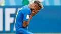 """Neymar desabafa após vitória: """"falar até papagaio fala"""""""