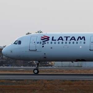 Latam Brasil pede recuperação judicial do grupo nos EUA