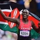 Atletismo do Quênia corre risco de ficar fora da Olimpíada