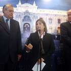Fallo de La Haya: Canciller Rivas acudirá hoy al Congreso