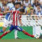 Previa Atlético- Almería