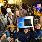 Playstation 4 vende 300 mil unidades em dois dias no Japão