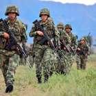 Fuerzas Militares están listas para enfrentar disidentes ...
