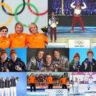 SOCHI 2014: Países acaparan podio al ganar oro, plata y ...