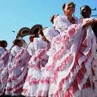 Barranquilla da inicio a cuatro días de Carnaval