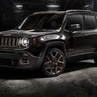 Fotos de Jeep Renegade Zi You Xia Concept 2014
