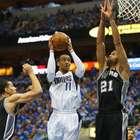 Monta Ellis lidera triunfo de Mavs ante Spurs; habrá Juego 7