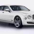 El nuevo Bentley Mulsanne 95 Edición limitada