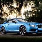 10 datos del Bentley Continental GT V8 S que debes conocer