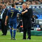 Técnico da França diz que grupo é forte mesmo sem Ribéry