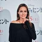 Angelina Jolie llega al museo de cera Grévin de París