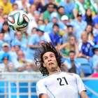 Colômbia x Uruguai: Terra acompanha minuto a minuto