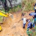Polícia encerra busca sem encontrar corpo de Eliza em MG
