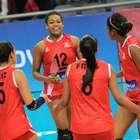 Vóley: Perú debuta hoy ante Chile en Preolímpico