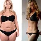 De 15 a 235 kg: veja casos de quem conseguiu perder peso