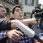 Suárez vai a julgamento e recebe apoio; resultado em 10 dias