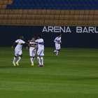 Jogadores demitidos após greve registram B.O. contra Barueri
