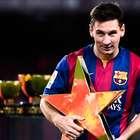Israel señala a Messi a través de las redes sociales