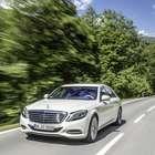 Fotos de Mercedes-Benz S550 Plug-in Hybrid 2015