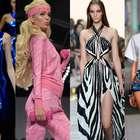 Magreza polêmica e Barbie marcam desfiles de Milão