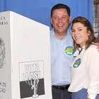 Marconi Perillo (PSDB) é reeleito governador de Goiás