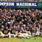Pumas CU es bicampeón de la ONEFA