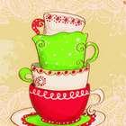 Tazas personalizadas para regalar en Navidad
