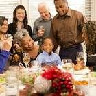 La Navidad es la época para que la familia esté más ...