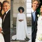 Branquinho nada básico: veja as noivas mais estilosas do ano