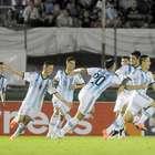 Argentina gana a Uruguay y conquista el Sudamericano Sub-20