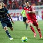 A qué hora juega Tijuana vs Pumas en jornada 15 de Liga MX
