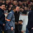 'Mono' Burgos y Ortega ultiman su renovación con el Atlético
