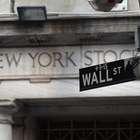 Bolsa de Nueva York inicia la semana con mínimas pérdidas