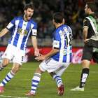 La Real gana al Córdoba y hace de Anoeta un fortín