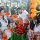 Lima tiene 3era canasta familiar más cara de Latinoamérica