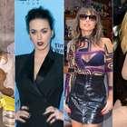 Nude, metálico e vinho: veja esmaltes em alta entre famosas
