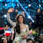 Francisca Lachapel gana Nuestra Belleza Latina 2015