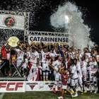 Pleno do TJD mantém pena, e Joinville irá ao STJD por taça