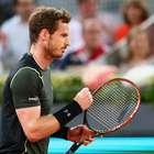 Murray se lleva el Mutua Madrid Open ante Rafa Nadal